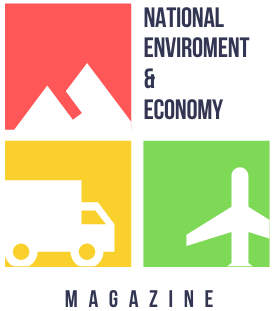 National Enviroment and Economy Magazine