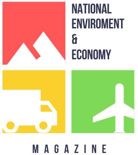 National Enviroment and Economy Magazine